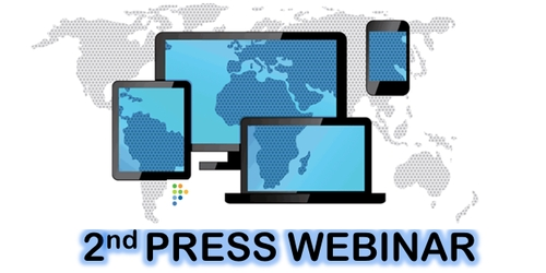 SECOND ASUTIL WEBINAR for PRESS